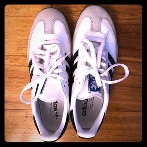 •unisex shoes• ADIDAS Sambas
